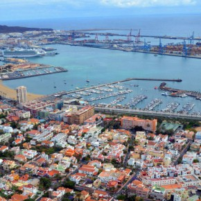 Ciudadanos espera que el nuevo presidente de la Autoridad Portuaria desbloquee la creación del consejo Puerto-Ciudad