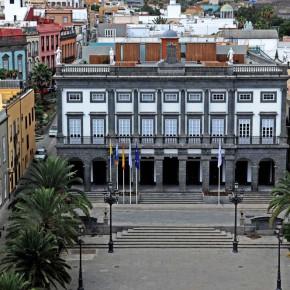 Cs solicita al Ayuntamiento de Las Palmas de Gran Canaria que devuelva a los contribuyentes el dinero de las plusvalías
