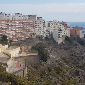 Ciudadanos exige al Ayuntamiento de Las Palmas de Gran Canaria un plan de actuación para el barrio de San Francisco