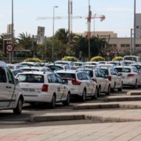 """Beatriz Correas (Cs): """"La nueva tarifa del taxi en Las Palmas de Gran Canaria perjudica a todos"""""""
