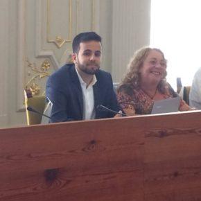 Cs se congratula de su participación activa en la elaboración de las bases de la ordenanza del IBI social en Las Palmas de Gran Canaria