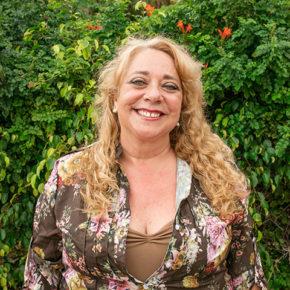 Beatriz Correas Suárez, Concejal de Ciudadanos Ayuntamiento de Las Palmas de Gran canaria Candidata Alcaldesa Las Palmas de Gran Canaria