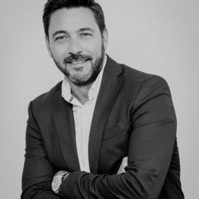 Jose Antonio Guerra Hernández, Concejal de Ciudadanos Ayuntamiento de Las Palmas de Gran canaria