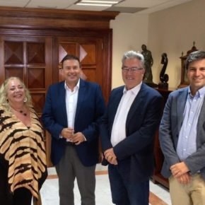 Ciudadanos pide al tripartito una rebaja fiscal del IBI del Puerto de Las Palmas de Gran Canaria