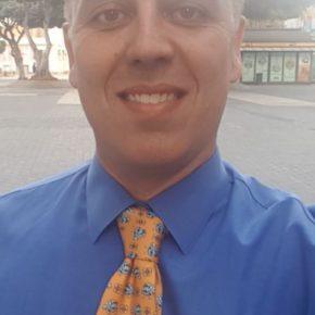 Presentando a los vocales de distrito: Rafael Molina